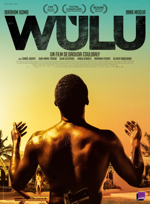 "Trailer + Poster Premiere: Crime Drama 'Wùlu' (Pitched as a ""Malian 'Scarface'"")"