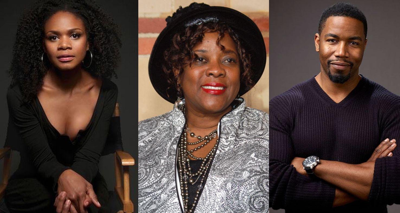 Loretta Devine, Kimberly Elise, Michael Jai White & several more to star in 'HeadShop' film
