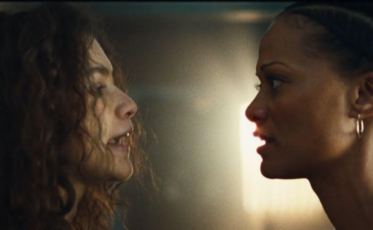 'Euphoria': Zendaya And Nika King Improvised One Of Season 1's Most Devastating Scenes