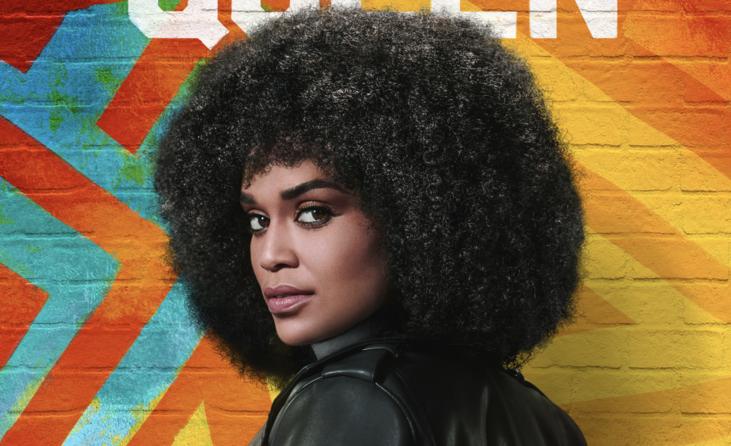 Queen Sono Renewed For Season 2 At Netflix