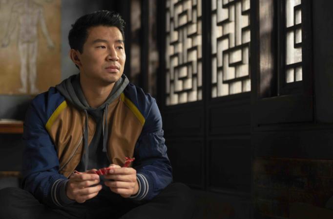 'Shang Chi' Star Simu Liu On Representation, His Marvel Future And 'Romeo Must Die'