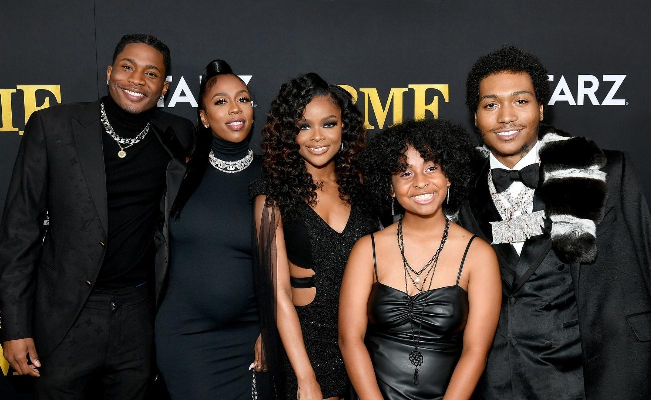 'BMF' Explores Brotherhood, Loyalty And Faith Through The Eyes Of The Black Mafia Family